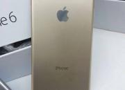 En Venta Estreno iPhone 5 Oro / iPhone 6 Plus