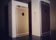 La nueva venta 6,6plus iphone, samsung s5,sony z3