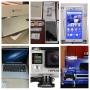 Apple iPhone 6: $ 500 USD / Samsung Galaxy Note 4: $ 400 USD / GoPro Hero4: $ 230 USD