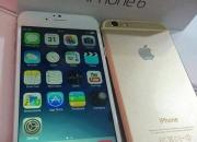 A estrenar original de apple iphone 6 y 6 + 16 gb desbloqueado de fábrica