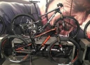 Trek Custom Superfly FS 9.9 SL
