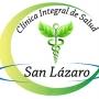 clínica integral de salud san lazaro