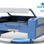 Maquinas laser de corte y grabado