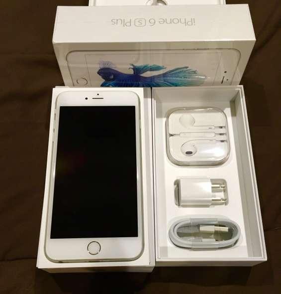 Apple iphone 6s plus 128gb,samsung galaxy s7 edge