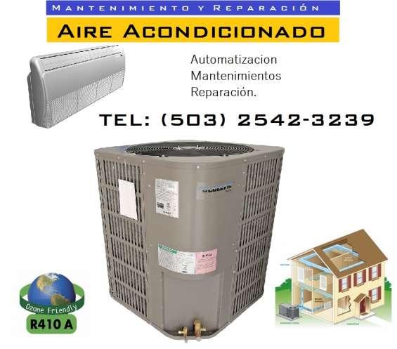 Fotos de Servicio tecnico aire acondicionado 3