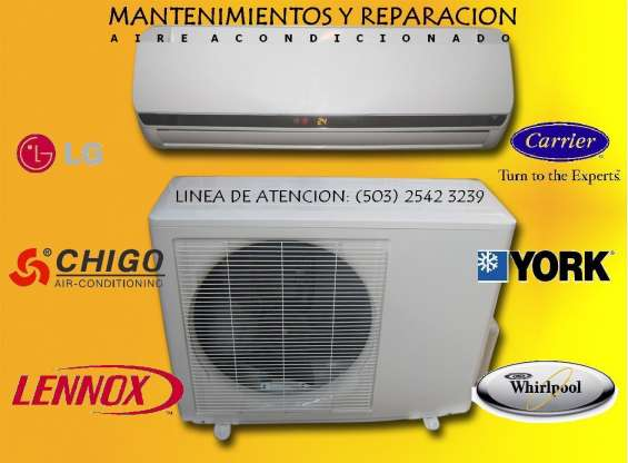 Fotos de Servicio tecnico aire acondicionado 2