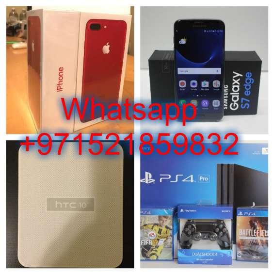 Iphone 7 plus – samsung s7 edge – iphone 6s plus (desbloqueado)
