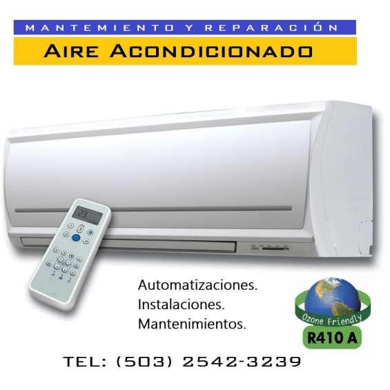 Fotos de Servicio tecnico aire acondicionado 4