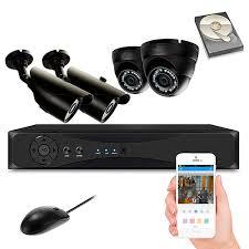 Servicios de camara de videovigilancia