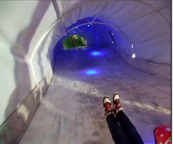 Fotos de Renta de pistas de hielo 2